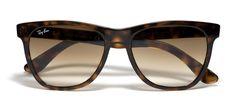 Gafas de sol  Ray Ban color Marrón modelo 713132572221