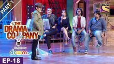 The Drama Company - Episode 18 - Part 1 - 16th September 2017 - Download This Video   Great Video. Watch Till the End. Don't Forget To Like & Share Click here to watch all the full episodes of The Drama Company: http://ift.tt/2uzNTk5 Click here to Subscribe to SetIndia Channel: https://www.youtube.com/user/setindia?sub_confirmation=1 Bollywood's famous singers Monali Thakur Jubin Nautiyal Divya Kumar and Nakash Aziz are entertained by the crazy team of Krushna Abhishek Sudesh Lehri Sugandha…