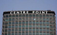 Centre Point, Grey Goose Event - London