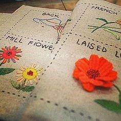 #Embroidery#stitch#needlework#stitch book #프랑스자수#일산프랑스자수#자수#자수타그램#자수소품#스티치북 #mimi~ 꽃을 사랑해~🌸
