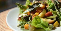 Harvest salad from Tender Greens