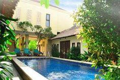 Coco De Heaven Bali - Swimming Pool,20,4$ / night