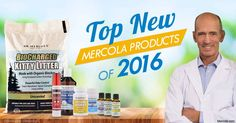 Some of Dr. Mercola's newest innovations include vitamin and mineral supplements in unique combinations and forms designed to be highly…