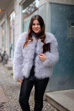 Berlin Fashion Week - JOURlook am 3. Tag - Journelles