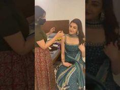Saree Blouse Patterns, Salwar Designs, Sari, Photoshoot, Bts, Youtube, Fashion, Saree, Moda