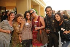 TVWP Members and guests during networking hour prior to the meeting