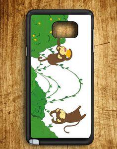 25 Monkey Tree Fruit Samsung Galaxy Note 5   Samsung Note 5 Case