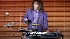 Mark Applebaum: The mad scientist of music | Video on TED.com