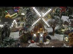 Make It Christmas Time: Kerstshow Intratuin 2016