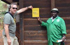 Seit 1992 unterstützt die AGA den DSWT in Kenia, denn das Elefantenwaisenhaus ist dringend auf Hilfe angewiesen. Die AGA vergibt Teilpatenschaften für die Elefantenwaisen (www.aga-artenschutz.de/elefantenpatenschaft.html) und unterstützt Anti-Wilderer-Aktionen, wie beispielsweise die Ausbildung von Wildhütern. www.aga-artenschutz.de/wilderei.html Aga, Html, Chef Jackets, Fashion, Kenya, Wildlife Conservation, January, Training, Moda