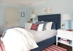 bedroom on pinterest dressed in white nightstands and