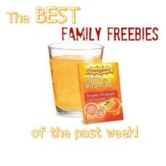 27 Family Freebies: How to Get Free Stuff on Your Birthday, Veterans Day Freebies, + More!