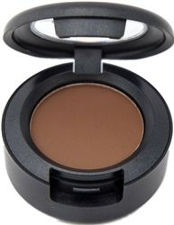 MAC Eyeshadow in Espresso    Best eyeshadow for filling it brows, when used with a MAC 229 brush