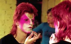 David Bowie could be cast in one of Sir Trevor Nunn's West End shows - Telegraph