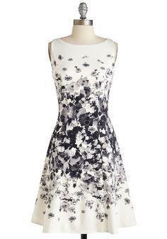 Established Elegance Dress, #ModCloth