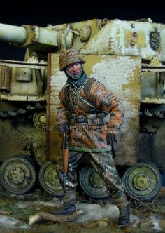 WSS grenadier in 1/35 scale from Mantis Miniatures. Now in stock at highcalibreminiatures.com. Click on the picture for more details.
