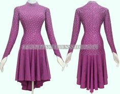 fashion latin dancing clothes,latin competition dance clothes for children:LD-SG