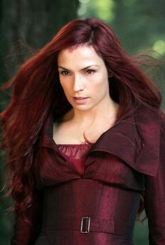 Pin for Later: 20 Options For Your Coolest X-Men Costume Ever Jean Grey, Famke Janssen Edition