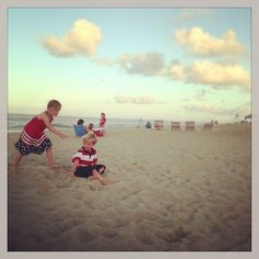 4th of July OBX - Photo by scott_thomas