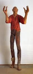 francisco leiro Made Of Wood, Wood Sculpture, Wood Carving, Wood Art, Sculptures, Art, Wood Carvings, Wood Carvings, Tree Sculpture