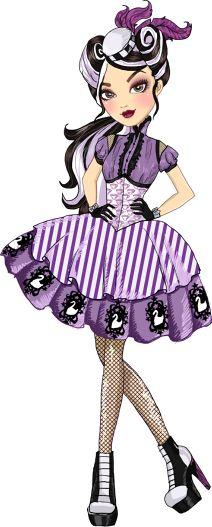 Wonderland Tea Party Duchess