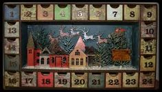 Image result for kaiser advent calendar