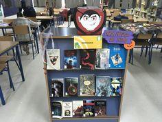 Recomendaciones de lecturas para Halloween y el Día de Todos Los Santos Halloween, Saints, Reading, Spooky Halloween
