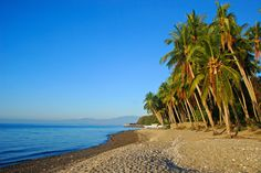 Laiya, Batangas, Philippines  It was a very memorable one. Lol funny how things change.. Been here twice.