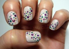 I love the dots!