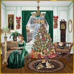 """ A Victorian Christmas """