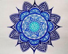 Výsledek obrázku pro mandala tattoo