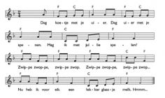Allerlei liedjes over de boerderij www.jufkelly.nl