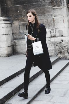 Paris_Fashion_Week-Fall_Winter_2015-Street_Style-PFW-Tilda_Lindstam-