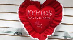 KYRIOS Jesus es el señor