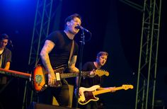 Deaf Havana on how to turn small town rock dreams into an international tour Small Towns, Havana, Rock Bands, Fancy, Dreams, Album, Concert, People, Concerts