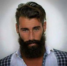 #men #beard