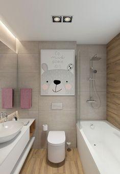 New bathroom kids girls bedrooms 27 Ideas Girl Bedroom Designs, Room Ideas Bedroom, Home Decor Bedroom, Kid Bathroom Decor, Bathroom Design Luxury, Home Room Design, Dream Rooms, Bathroom Inspiration, Decoration