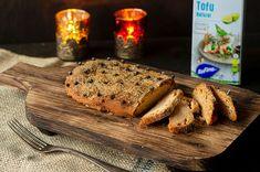 Vegaaninen tofukinkku – Hellapoliisi