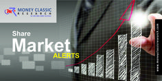 Share market of India is quite volatile and many traders may come across losing money sometimes or regularly due to lack of market knowledge.   It is in this juncture that Money Classic Research (MCR), a leading stock and commodity advisory firm, empowers the traders and investors with sufficient market knowledge and help them get profited with accurate trading tips, commodity tips,   nifty tips and real market support and resistance levels.