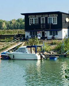 Motor Yacht, Yacht Club, Austria, Pictures, Plants, Nature, Animals, Garten