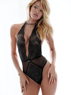 Victoria's Secret Designer Collection Spring/Summer 2015 | The Lingerie Addict: Lingerie for Who You Are