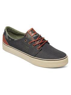 7c502f938de Thebox - Dc Shoes - Zapatillas Hombre Trase TX LE