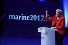 This is why millions of French people will vote Marine Le Pen for president - The Local