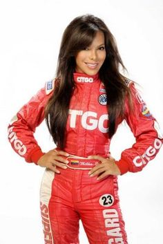 Milka Duno is a Venezuelan race car driver who competed in the IndyCar Series, and competes in the ARCA Racing Series. She is best known for holding the record of highest finish for a female driver in the 24 Hours of Daytona.