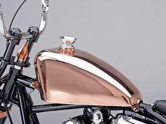 Ironhead Sportster Танк Art - Страница 13 - Sportster и Buell Motorcycle Форум
