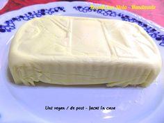 Vegan Foods, Vegan Recipes, Raw Vegan, Camembert Cheese, Handmade, Canning, Fine Dining, Hand Made, Vegane Rezepte