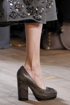Michael Kors - Autumn/Winter 2014
