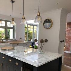 Kitchen Interior Design Trends 2021 | Industville