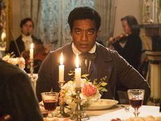First Look: Twelve Years A Slave