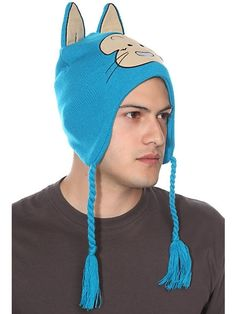 9 Geeky Beanies for Your Fellow Nerd to Wear ...